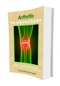 arthritis botanical solution