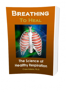 healing and breathing by case adams