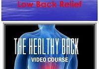 healthy back by case adams