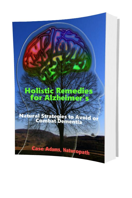Holistic remedies for alzheimers disease